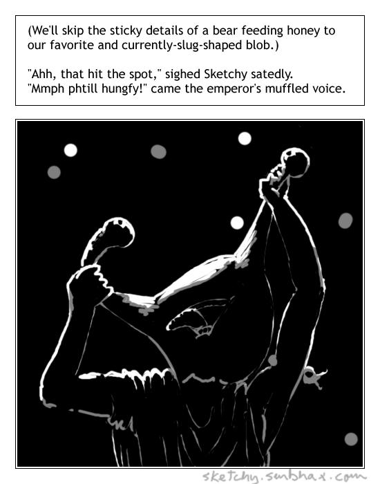 Sketchy - 0082