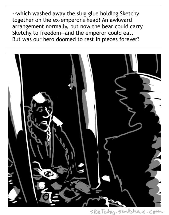 Sketchy - 0102