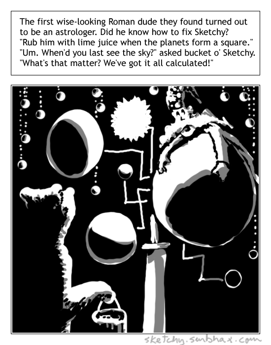 Sketchy - 0103