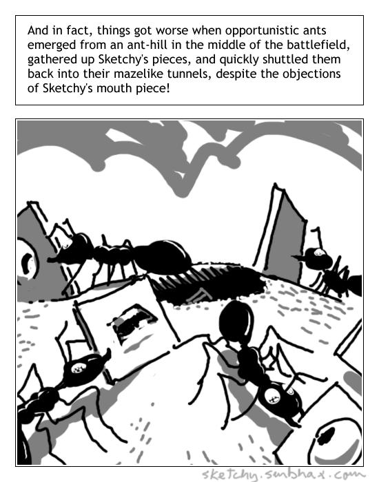 Sketchy - 0109