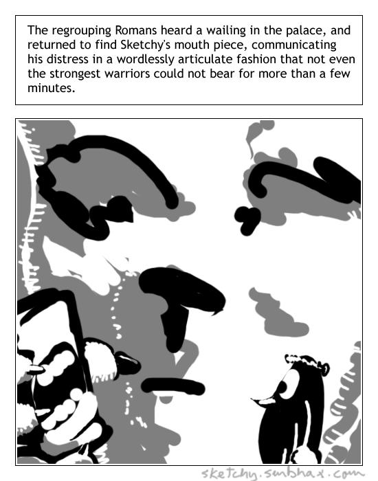 Sketchy - 0132