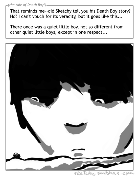 Sketchy - 0142