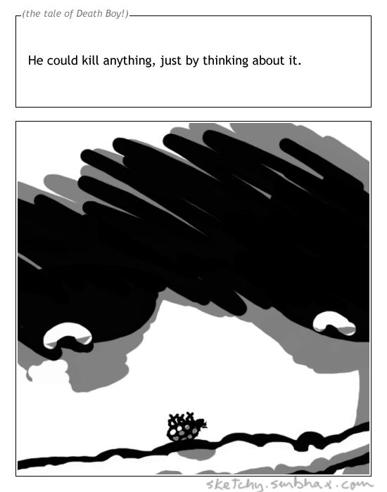 Sketchy - 0143
