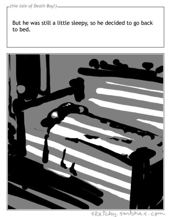 Sketchy - 0161