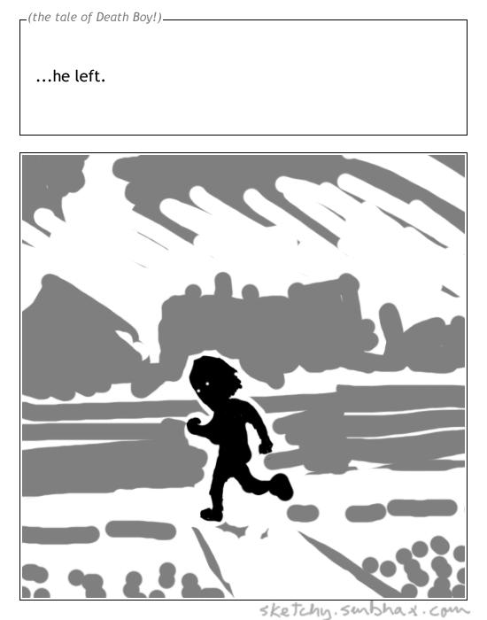 Sketchy - 0170