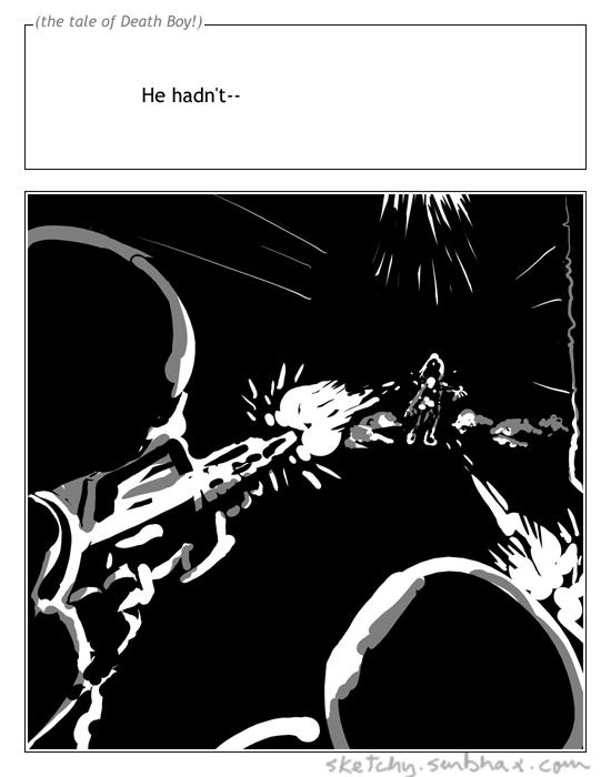 Sketchy - 0191
