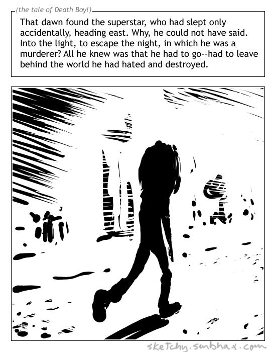 Sketchy - 0199