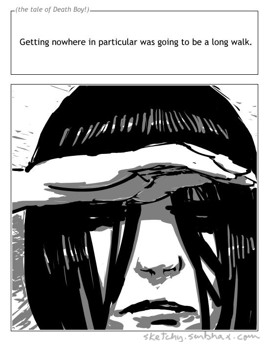 Sketchy - 0203