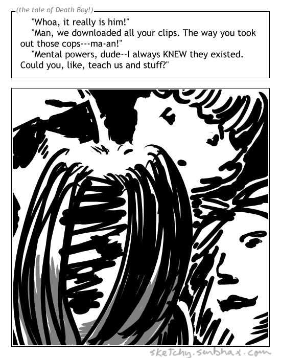 Sketchy - 0221