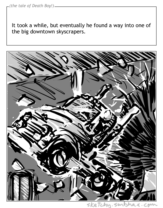 Sketchy - 0228