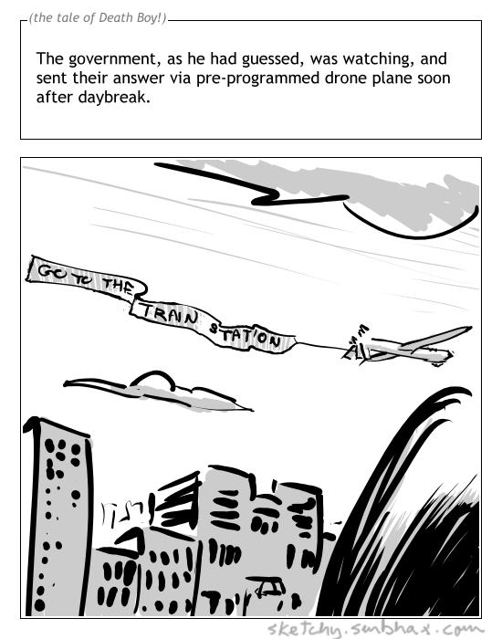 Sketchy - 0231