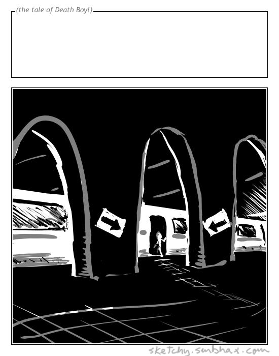 Sketchy - 0233