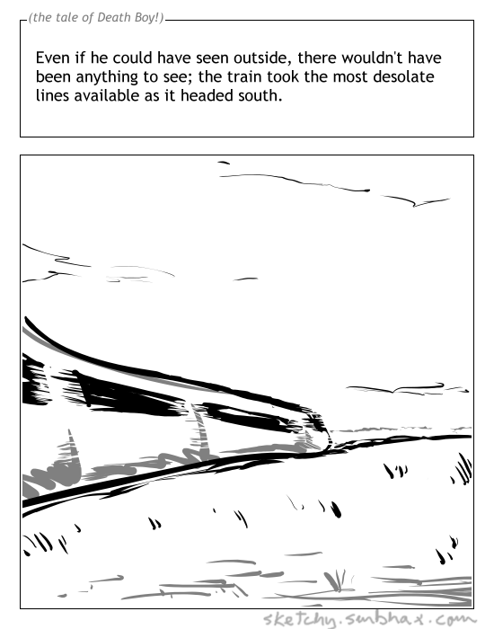 Sketchy - 0235