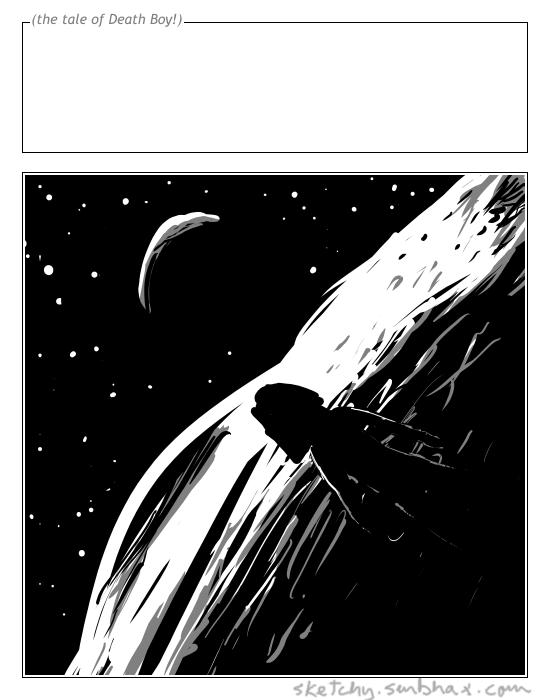 Sketchy - 0252