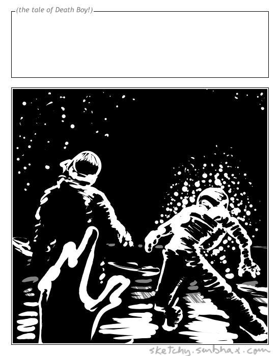 Sketchy - 0258