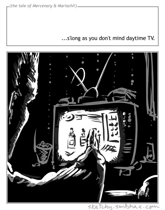 Sketchy - 0280