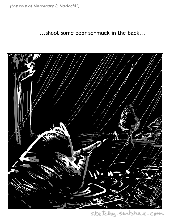 Sketchy - 0282