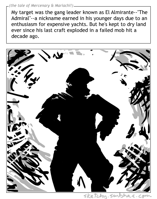 Sketchy - 0289