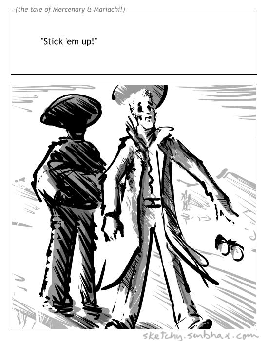 Sketchy - 0293