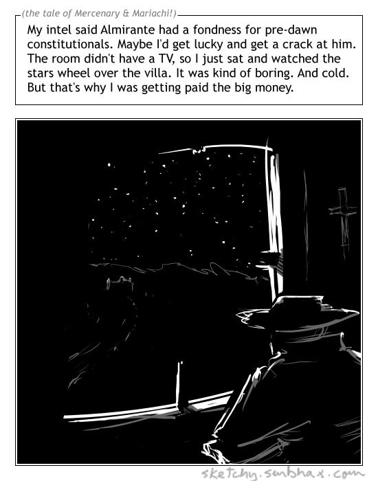 Sketchy - 0307