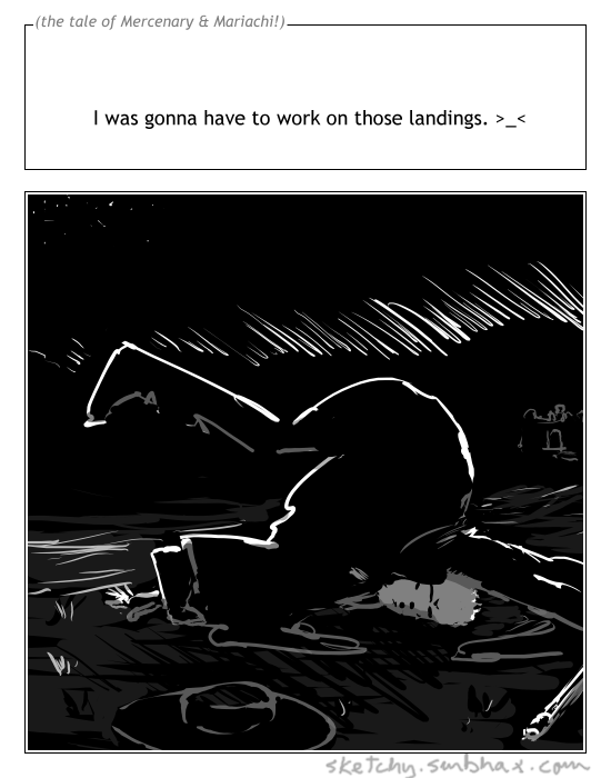 Sketchy - 0311