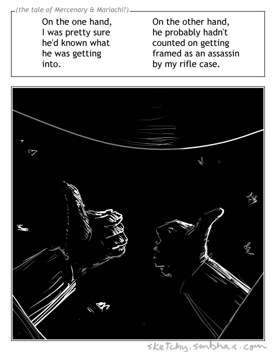 Sketchy - 0315