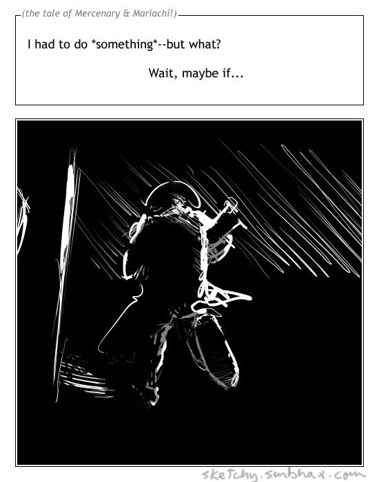Sketchy - 0322