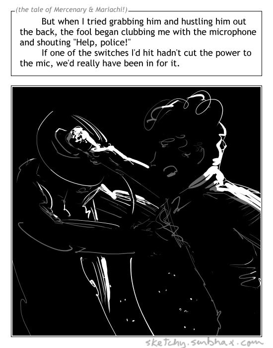 Sketchy - 0326