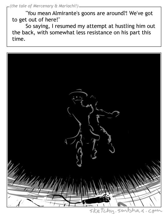 Sketchy - 0328