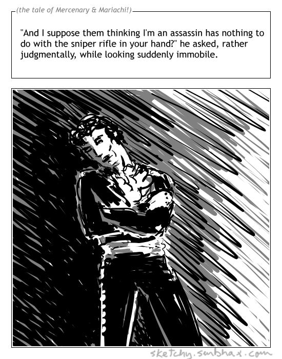 Sketchy - 0331