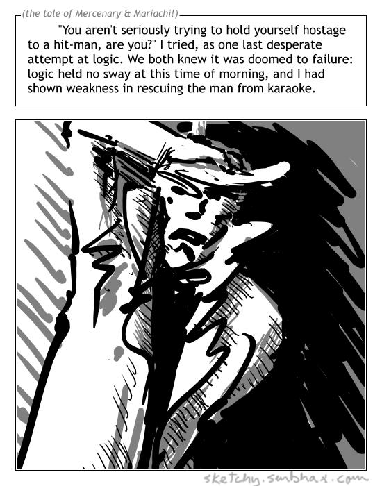 Sketchy - 0333