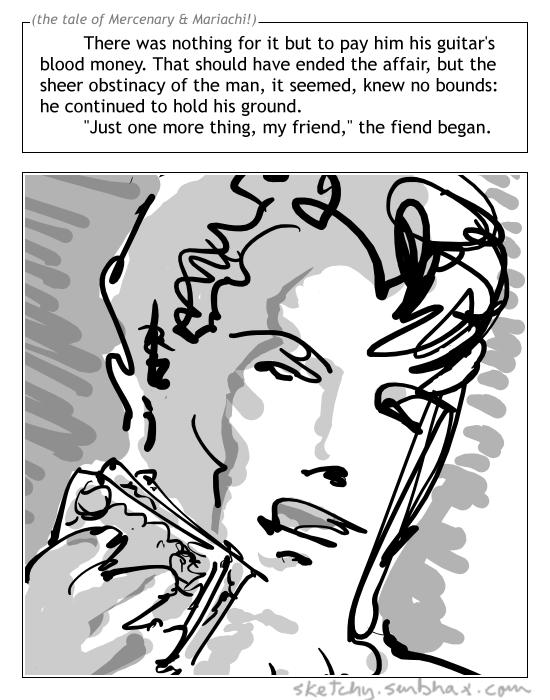 Sketchy - 0335