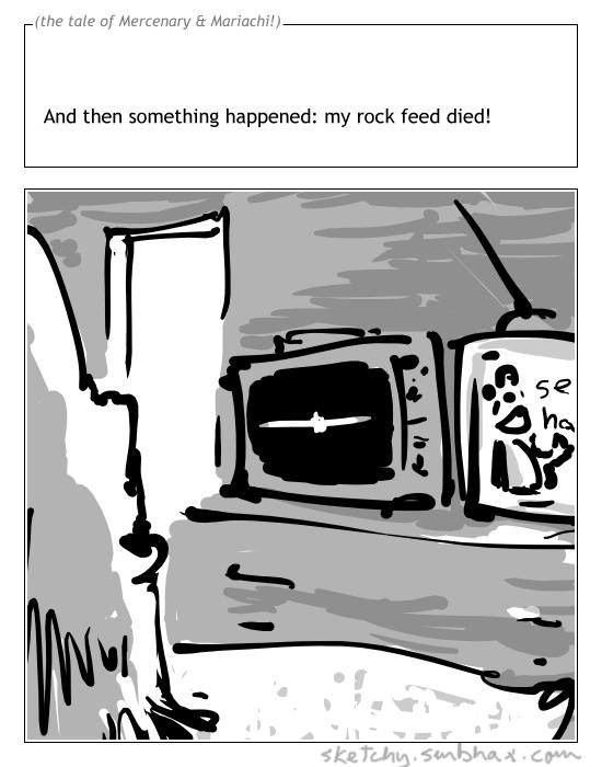 Sketchy - 0341