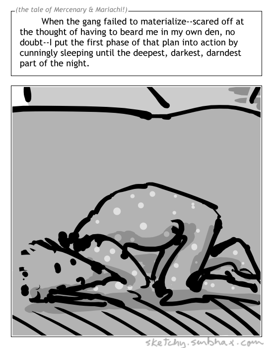 Sketchy - 0343