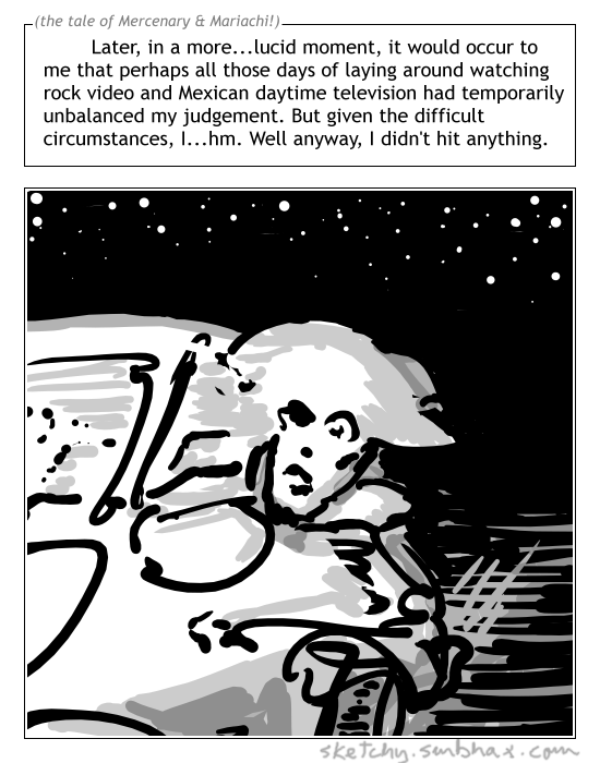 Sketchy - 0345