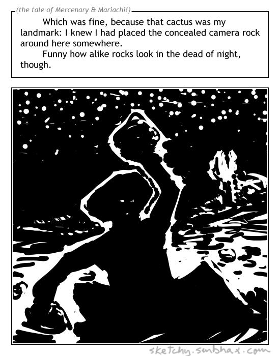 Sketchy - 0347