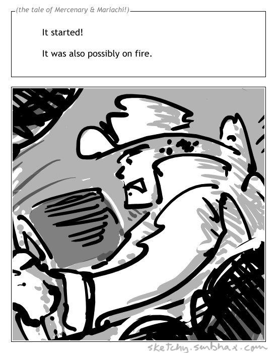 Sketchy - 0352