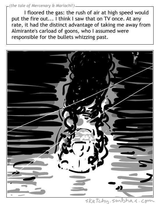 Sketchy - 0353