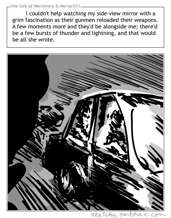Sketchy - 0358
