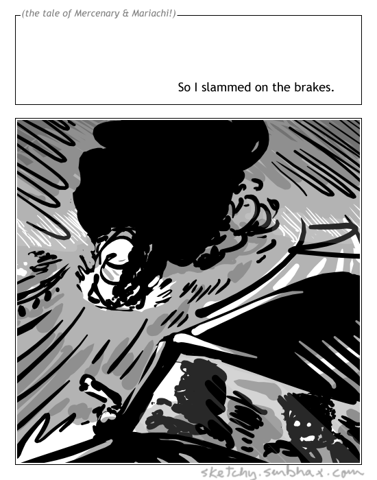 Sketchy - 0360