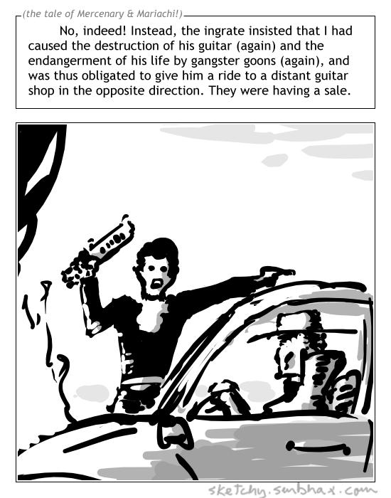 Sketchy - 0371