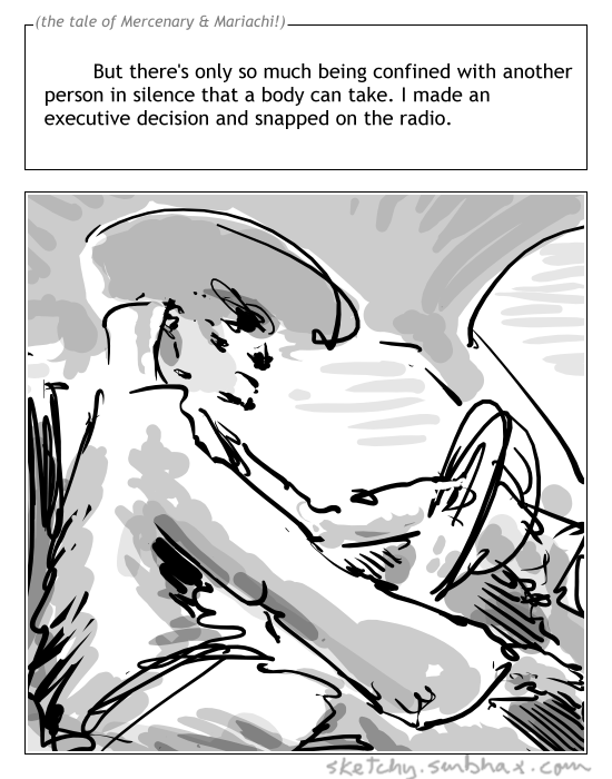 Sketchy - 0374