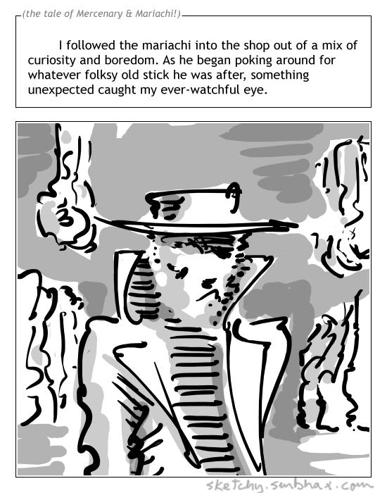 Sketchy - 0379