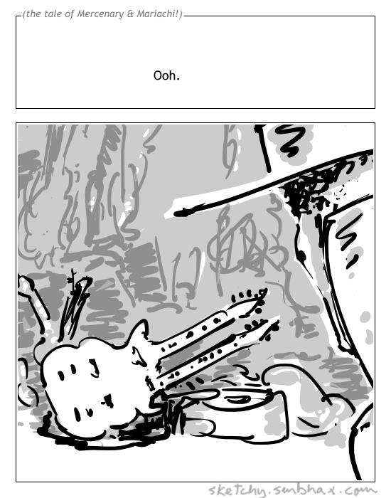 Sketchy - 0380