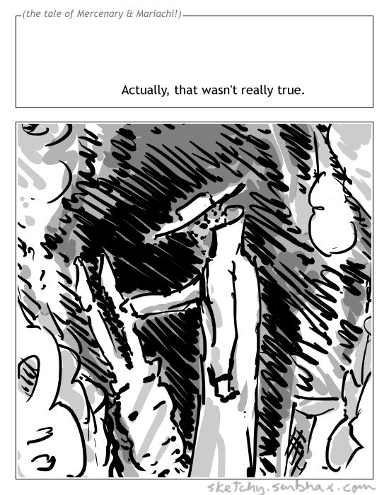 Sketchy - 0382