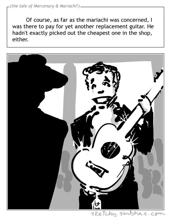 Sketchy - 0384