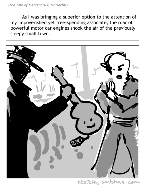 Sketchy - 0385