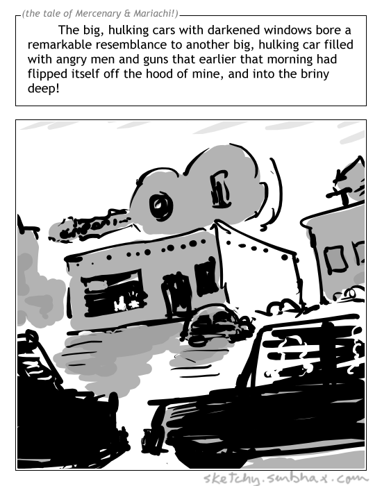 Sketchy - 0386