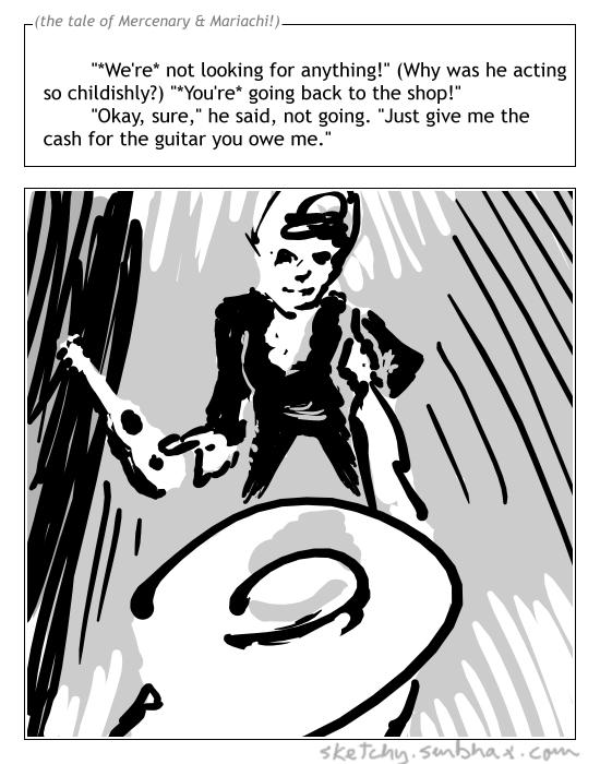 Sketchy - 0396