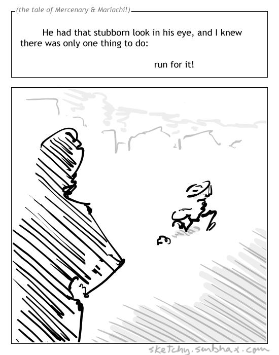 Sketchy - 0399
